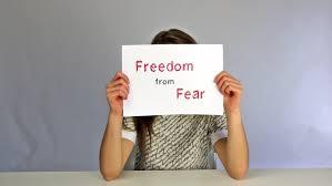01 a fear
